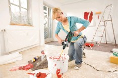 делаем ремонт квартиры